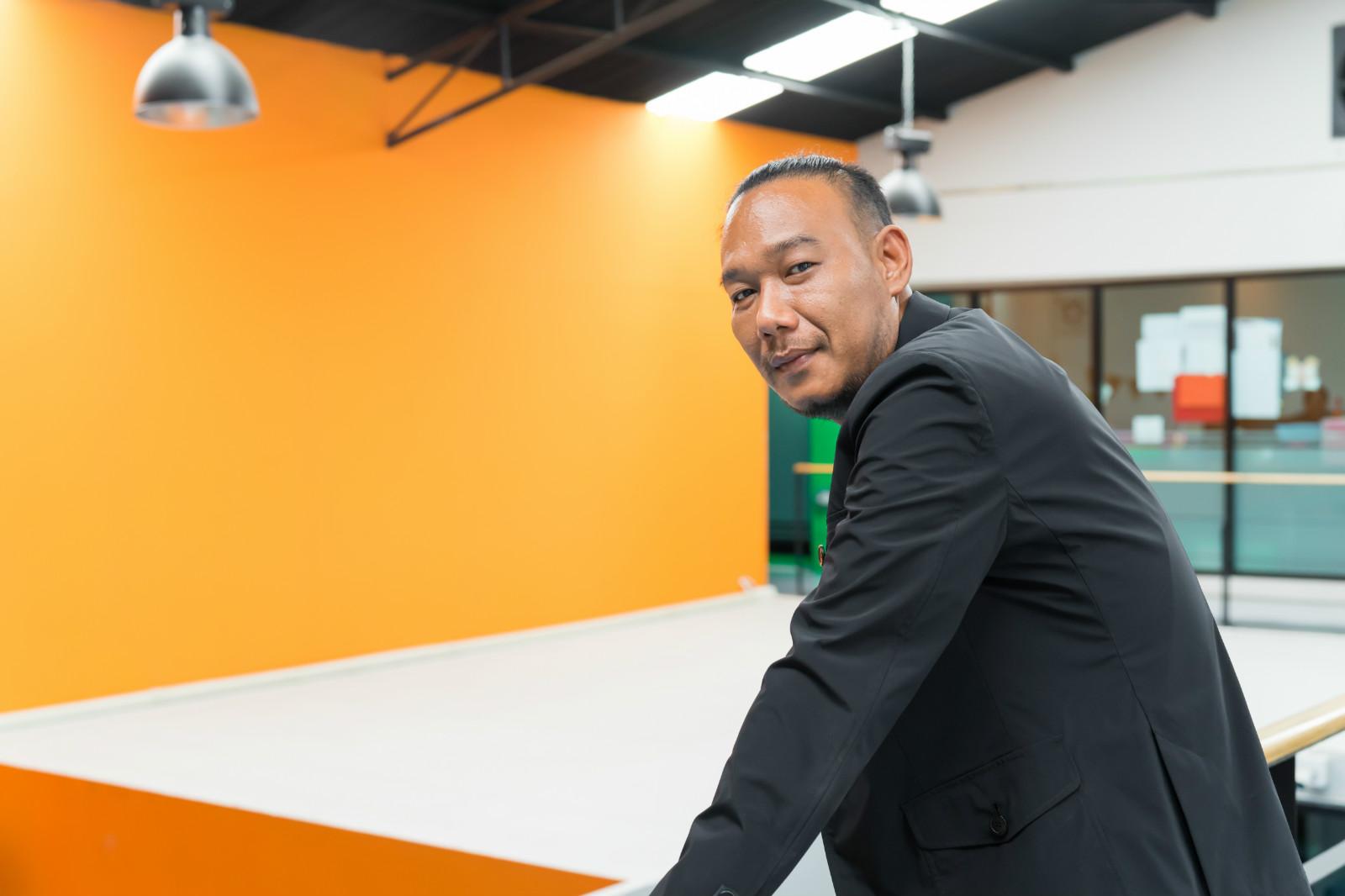 泰國HISO蟲零食品牌創辦人,將傳統吃蟲文化重新包裝((VISION THAI 看見泰國)