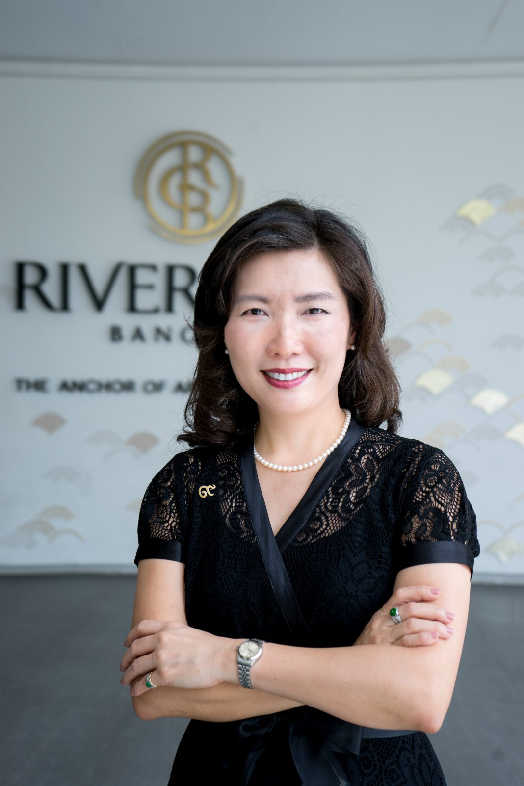 RCB Linda River City Bangkok