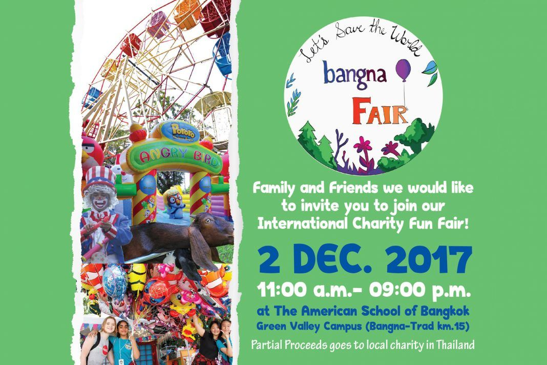 bangna-family-fair-2017-asb-green-valley