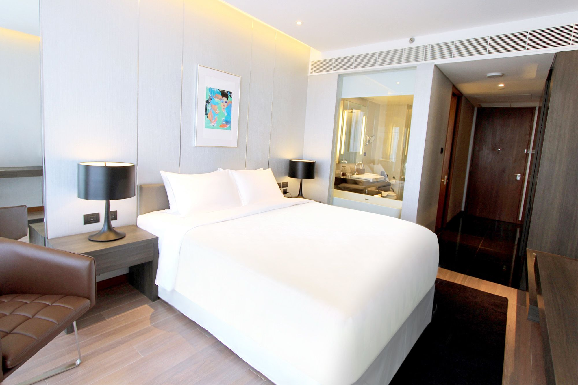 曼谷安曼納酒店(Amara Bangkok Hotel) 推出Cool Down Your Summer夏季住房優惠 夏季遊曼谷好划算