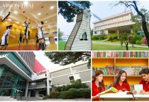 ASB 曼谷美國學校 The American School of Bangkok
