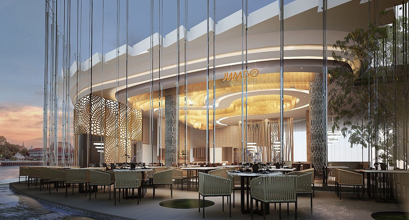 暹羅之印 ICONLUXE ICONSIAM