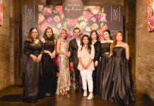 International women day Hotel Muse Bangkok Fivera Fivera Thailand medici kitchen & bar